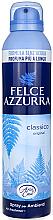 Kup Odświeżacz powietrza - Felce Azzurra Classic Talc Spray