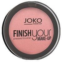 Kup Róż do policzków - Joko Finish Your Make-Up Pressed Blusher