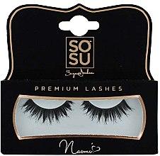 Kup Sztuczne rzęsy Naomi - Sosu by SJ Luxury Lashes