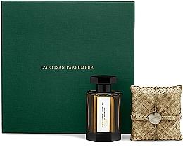 Kup L`Artisan Parfumeur L'Eau D'Ambre Extreme - Zestaw (edp 100 ml + diffuser)
