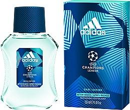 Kup Adidas UEFA Champions League Dare Edition - Rewitalizująca woda po goleniu