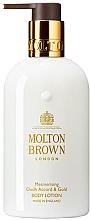 Kup Molton Brown Mesmerising Oudh Accord & Gold - Balsam do rąk