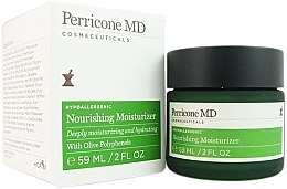 Kup Liftingujący krem do twarzy - Perricone MD Hypoallergenic Nourishing Moisturizer