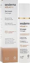 Kup Żel-krem rozjaśniający przebarwienia twarzy - SesDerma Laboratories Azelac Ru Gel Cream