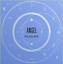 Kup Mugler Angel - Zestaw (edp 50 ml + b/lot 100 ml + edp 10 ml)