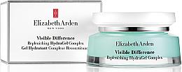 Nawilżający żel do mycia twarzy - Elizabeth Arden Visible Difference Hydragel Complex  — фото N3