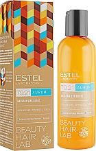 Kup Balsam do włosów - Estel Beauty Hair Lab 79.21 Aurum